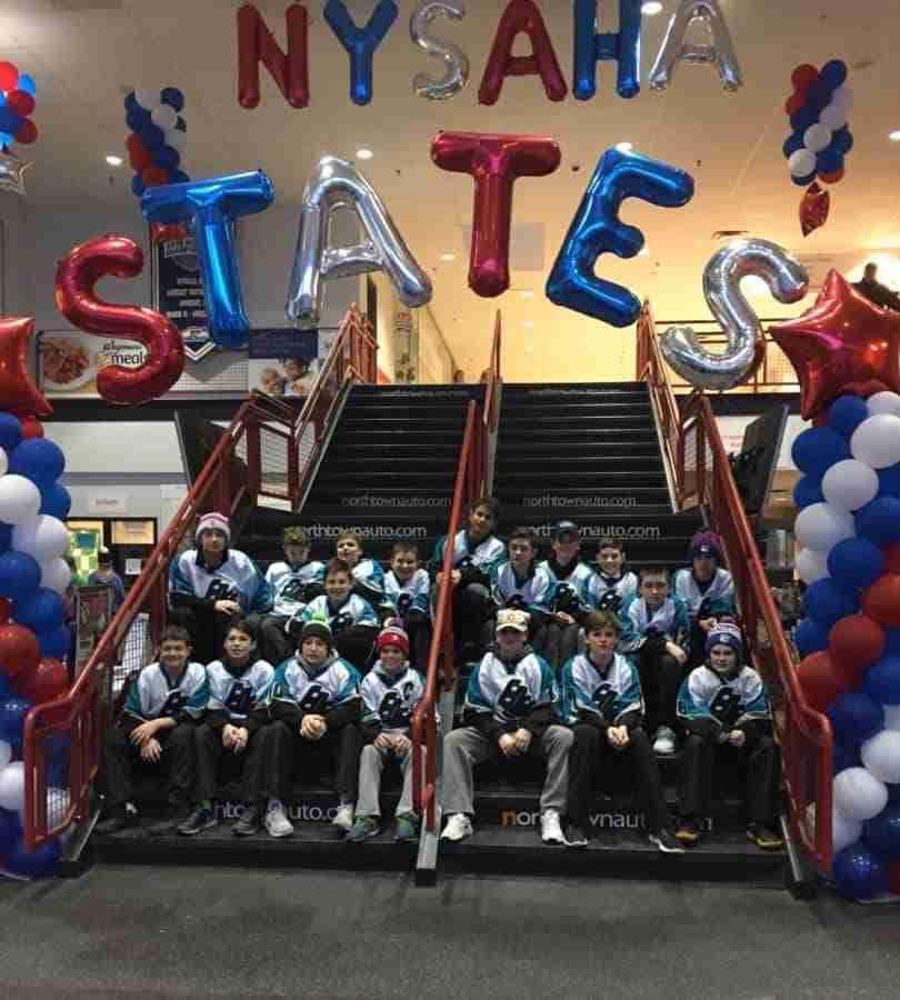 EDGE State Tournament