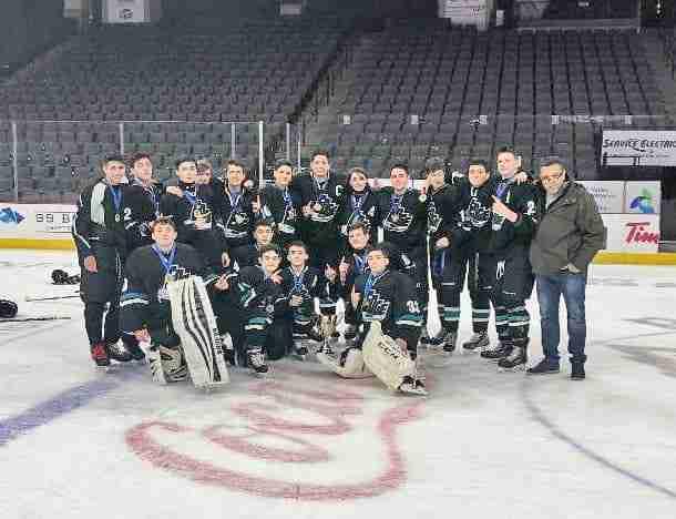 Steel City Champions