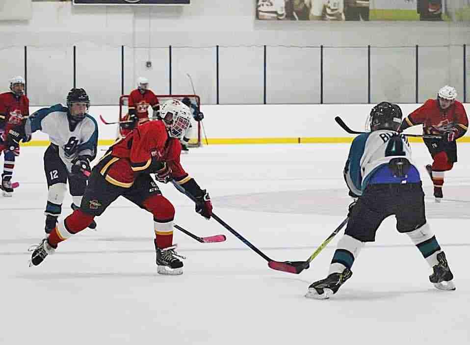 Edge Hockey